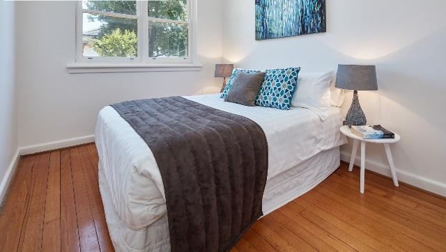 Bedroom Renovation Portfolio