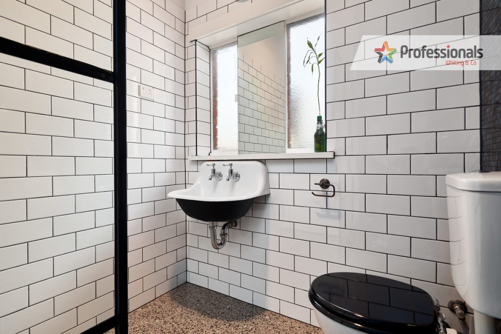 Fitzroy St Project Image