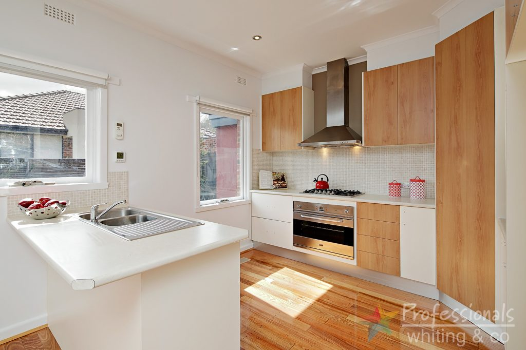 Kitchen renovations Moorabbin