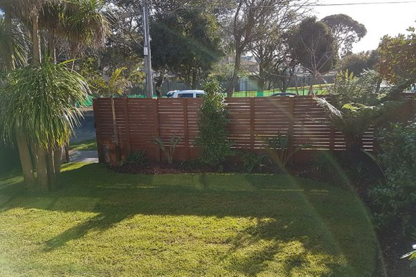 landscaping mornington